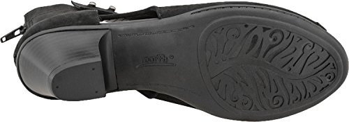Earth Women's Black INTREPID 9 Medium US by Earth (Image #6)
