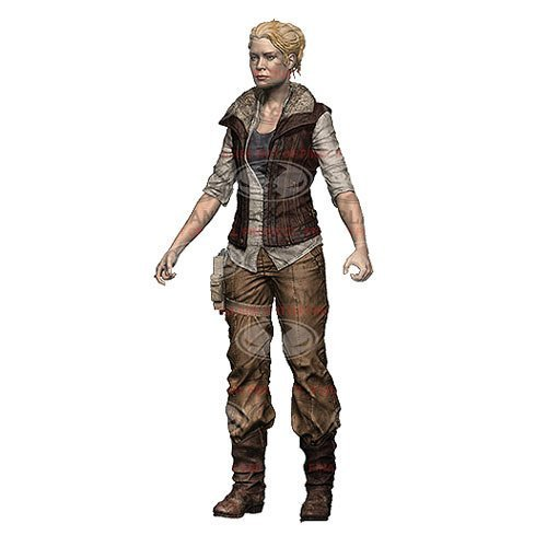 McFarlane Toys The Walking Dead TV Series 4 Andrea Action Figure by Unknown
