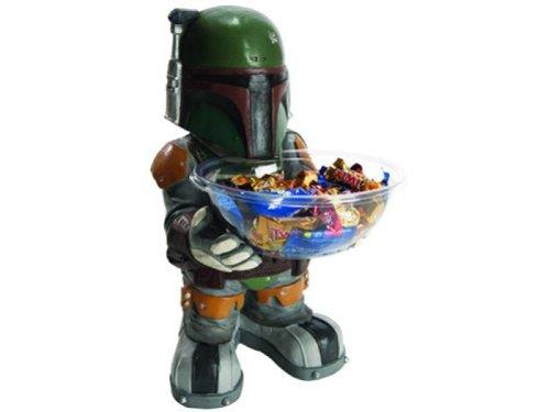 Star Star Star Wars Boba Fett Süssigkeiten-Halter (Candy Bowl Holder) 8f19a4