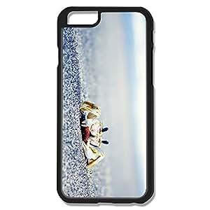 Funny Crab Sea Plastic Case For IPhone 6