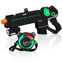 Ranger 1 Laser Tag