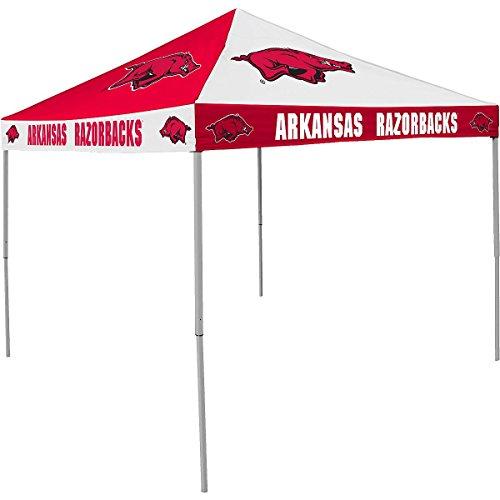 Logo Brands Arkansas Razorbacks CB - Arkansas Tent Razorbacks