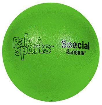 """RuffSKIN 8"""" Special Foam Dodgeball Set by Palos Sports"""