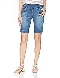 Women's Ainsley Pull on 8