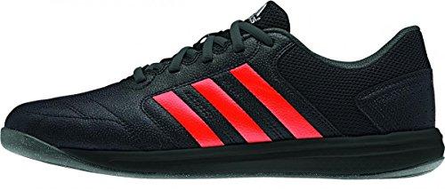 Adidas Ff vedoro cblack/solred/dgsogr, Größe Adidas:6.5