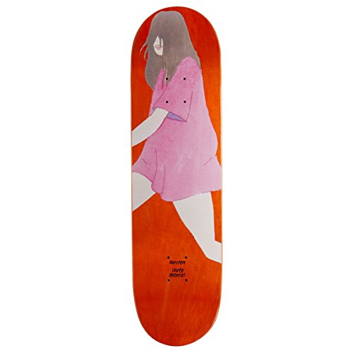 剣共同選択こどもの宮殿Skate Mental nevedovaスケートボードデッキ – Kleppan – 8.375