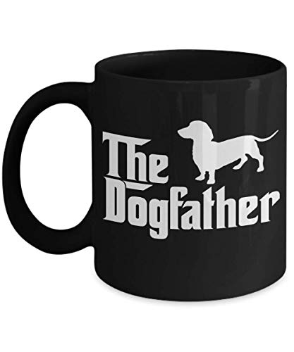 The Dogfather Mug for Dad, The Dogfather Mug for Men, for sale  Delivered anywhere in USA