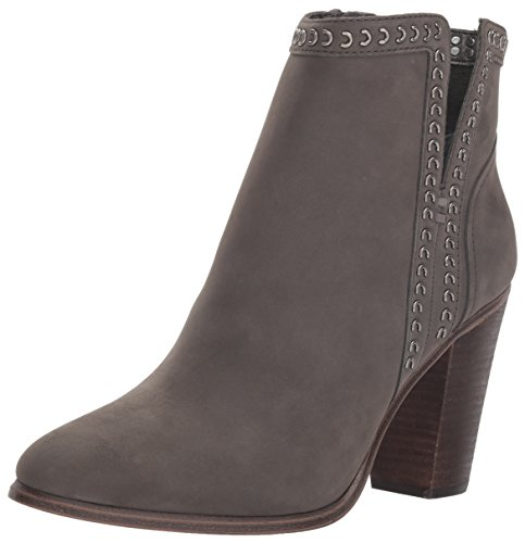 Vince Camuto Women's FINCHIE Ankle Boot, Greystone, 8 M US from Vince Camuto
