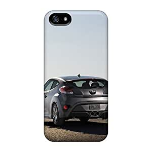 MeSusges Scratch-free Phone Case For Iphone 5/5s- Retail Packaging - Veloster