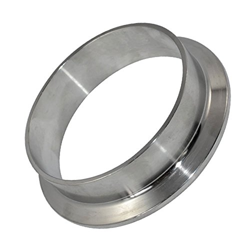 Stainless Steel 316 SS316 Sanitary Fitting, Diameter 76MM 3