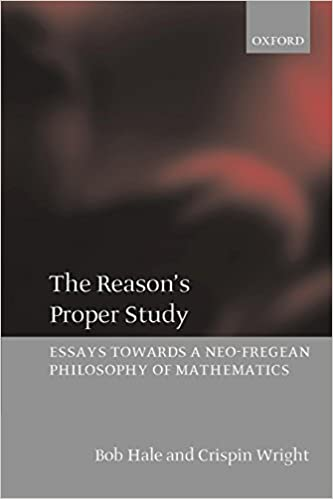 Short English Essays Amazoncom The Reasons Proper Study Essays Towards A Neofregean  Philosophy Of Mathematics  Bob Hale Crispin Wright Books Writing Assistance also How To Write A Proposal Essay Example Amazoncom The Reasons Proper Study Essays Towards A Neofregean  Essay Mahatma Gandhi English