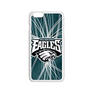 Pmiladelpmia Eagles Fashion Comstom Plastic case cover For Iphone 5/5S