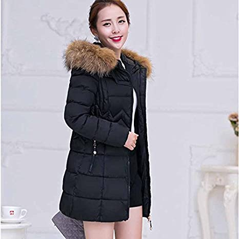 Amazon.com: Baby-QQ Nice winter jacket women manteau femme womens winter jackets and coat parkas mujer parka coats abrigos y chaquetas invierno New for: ...