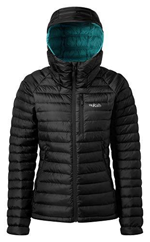 RAB Microlight Alpine Jacket - Women's