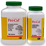 Image of Zoetis Pet Cal Tablets 180CT