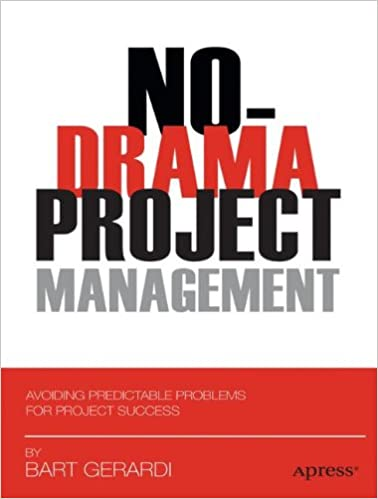 Read e book online no drama project management avoiding predictable read e book online no drama project management avoiding predictable problems pdf fandeluxe Image collections