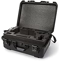 Nanuk Ronin M Waterproof Hard Case with Custom Foam Insert for DJI Ronin M Gimbal Stabilizer System - 940-RON1 Black