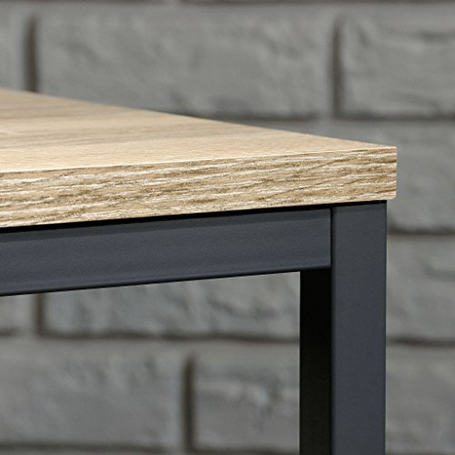 Sauder 420042 Sofa Furniture, Table, Charter Oak by Sauder (Image #4)