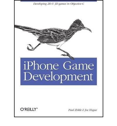 [(iPhone Game Development: Developing 2D and 3D Ga...
