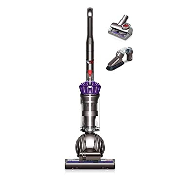Dyson Slim Ball Animal Upright Vacuum Cleaner Iron/Purple