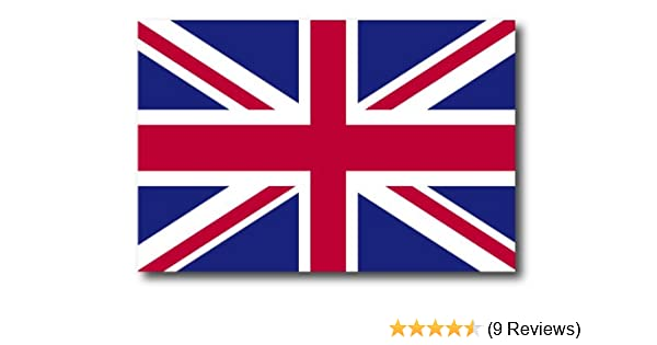 Scottish Flag Car Magnet Decal 4 x 6 Heavy Duty for Car Truck SUV Magnet Me Up