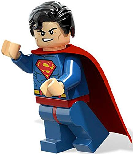 LEGO DC Comics Super Heroes Minifigure - Superman