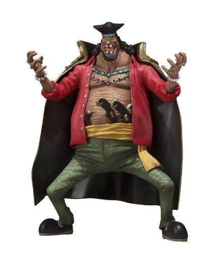 フィギュアーツZERO マーシャル・D・ティーチ (黒ひげ)の商品画像