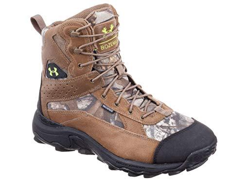 Under Armour UA Speed Freek Bozeman Boot - Men's Realtree AP-Xtra/Uniform / Velocity 10.5