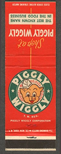 piggly-wiggly-markets-chain-matchcover