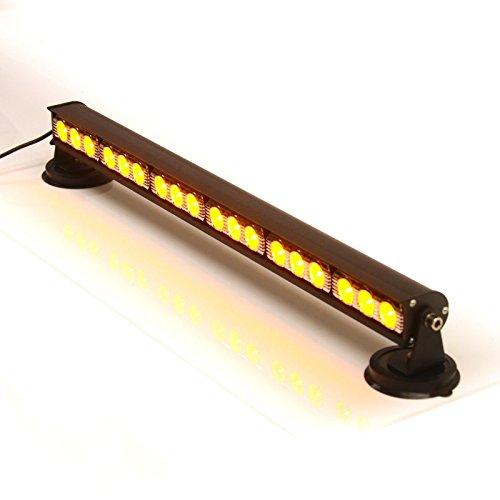 LED POST SL-CIG-BAR-HP6P-3W-AMBER Amber/Amber 24