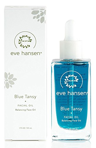 Face Oil for Skin Repair - Blue Tansy Oil for Blemish Prone
