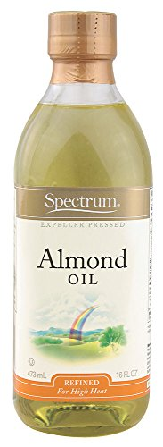 Almond Oil Spectrum Essentials Liquid