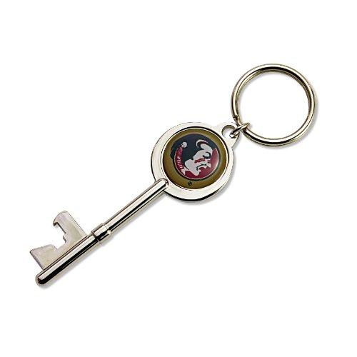 Florida State Keychain - 8