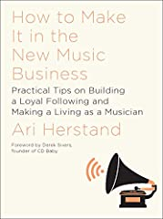 """""""Ari is at the front of the front. He gets it. I've read a hundred how-to-make-it-in-the-music-biz books, and this one is today's definitive, comprehensive manual."""" ―Jack Conte, 150+ million YouTube views, Pomplamoose, CEO of ..."""