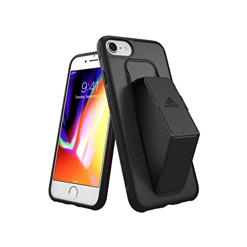 adidas Sports Grip Case for iPhone 6/6S/7/8 - Black