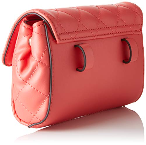 Donna Belt Tracolla L Nero w Elliana Borsa Guess 5x11 17 A Bag H X 5x5 coral Cm 5 75YXqnZw