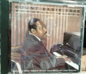 Count Basie - Shoutin