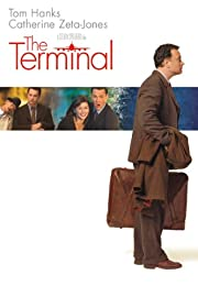 The Terminal por Tom Hanks