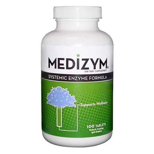 (Medizym, 100 tab ( Multi-Pack))