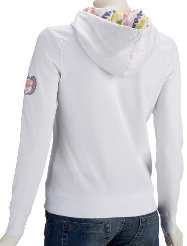 Roxy à capuche My Thing, White