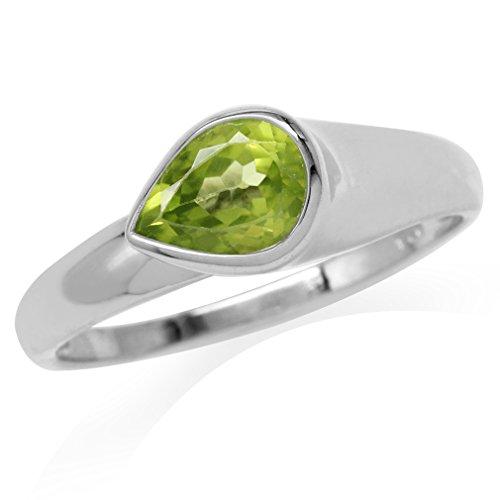 Modern Style Ring - 8