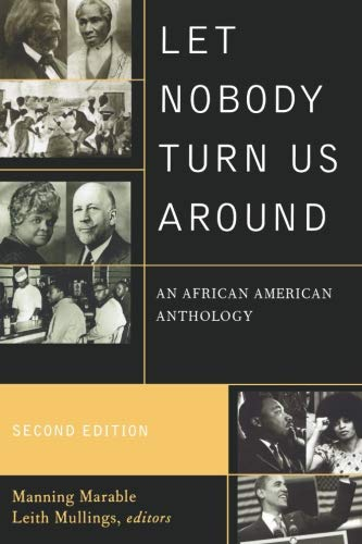 Search : Let Nobody Turn Us Around: An African American Anthology, Second Edition