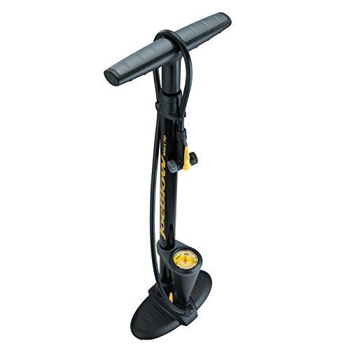 top peak bike pump - 7