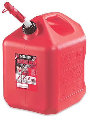 5 gal gas can - 8