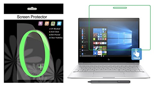It3 Anti Glare (2x Pcs) Screen Protector Guard for 13.3 HP Spectre x360 Convertible Laptop 13t Touch