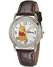 Disney Men's W000545 Winnie The Pooh Cardiff Watch
