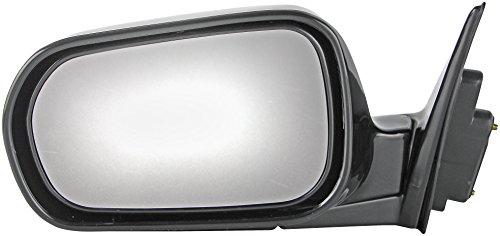 02 honda accord side mirror - 2