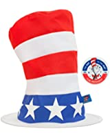 elope Dr. Seuss cat in the Hat for President Kit