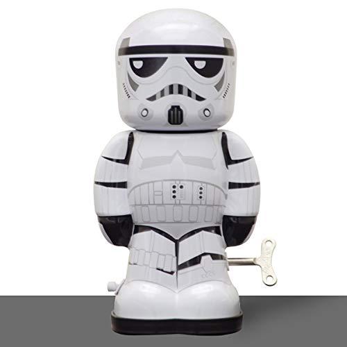 Star Wars Stormtrooper Wind Up Toy