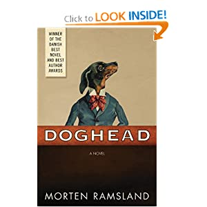 Doghead: A Novel Morten Ramsland